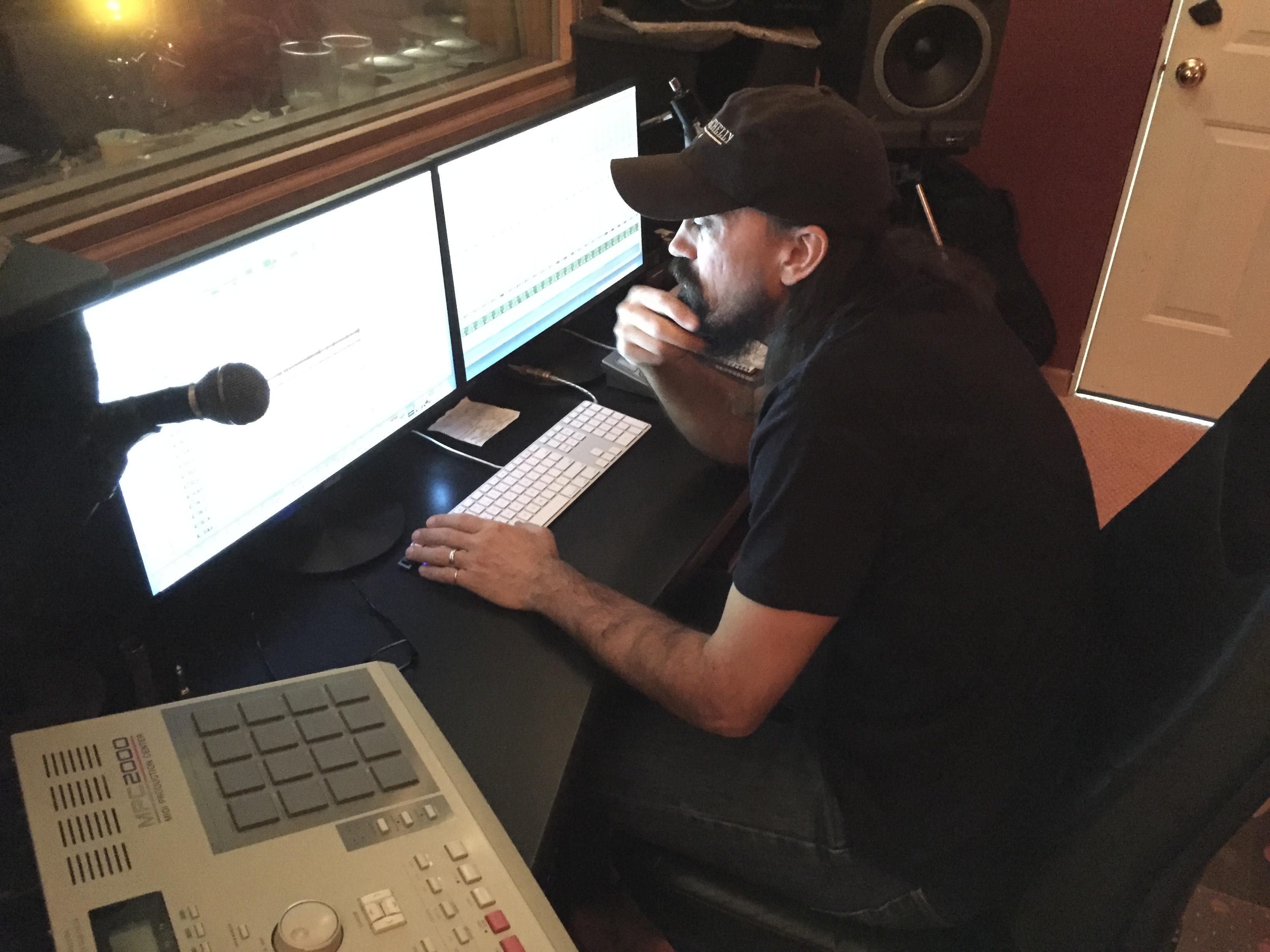 Joe-Mixing