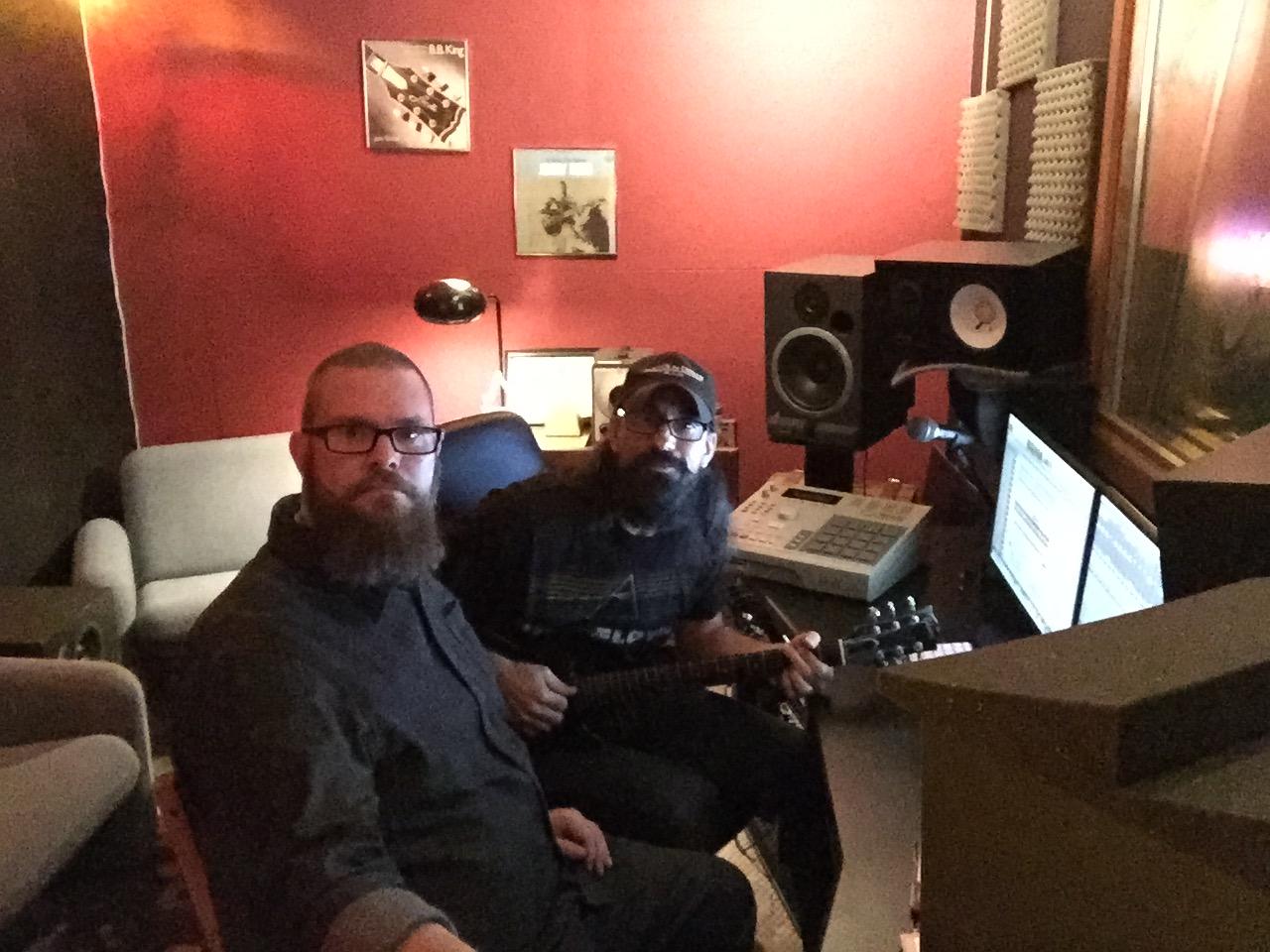 Joe-and-Jay-Working-on-more-tracks