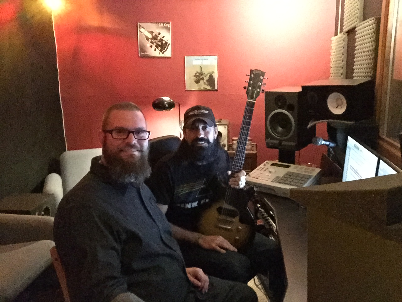 Joe-and-Jay-Working-on-some-tracks