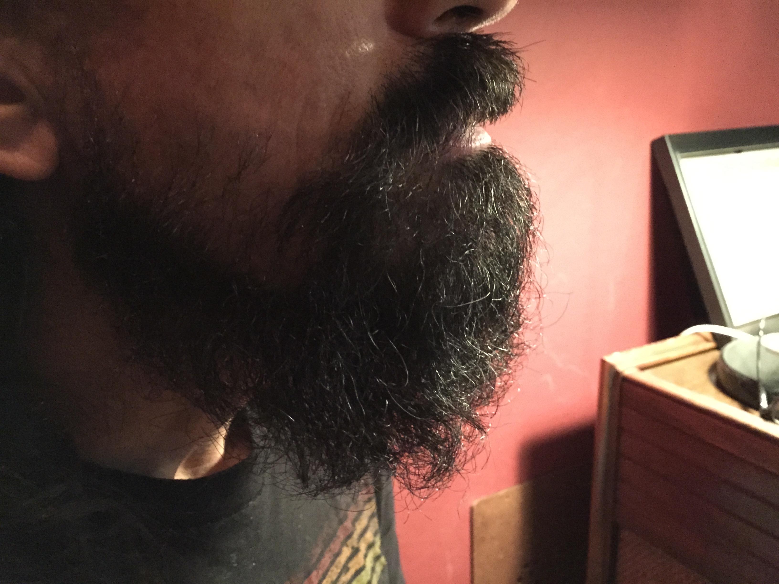 Joe's Beard